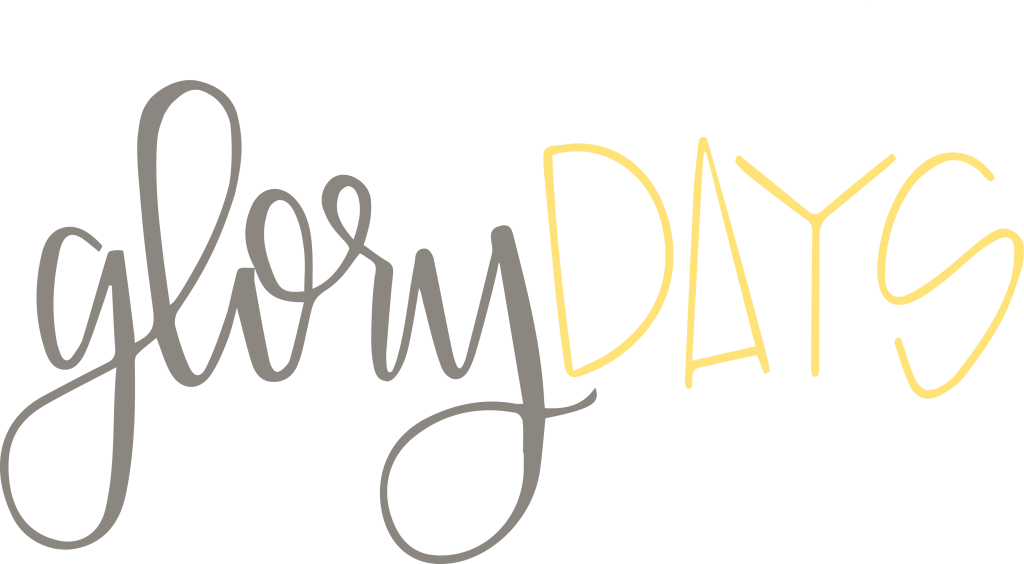 GloryDays Logo